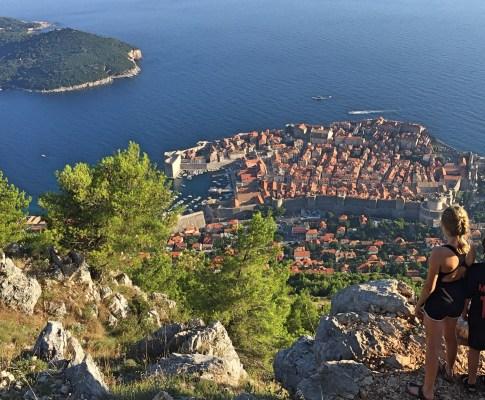 Getaway til charmerende Dubrovnik