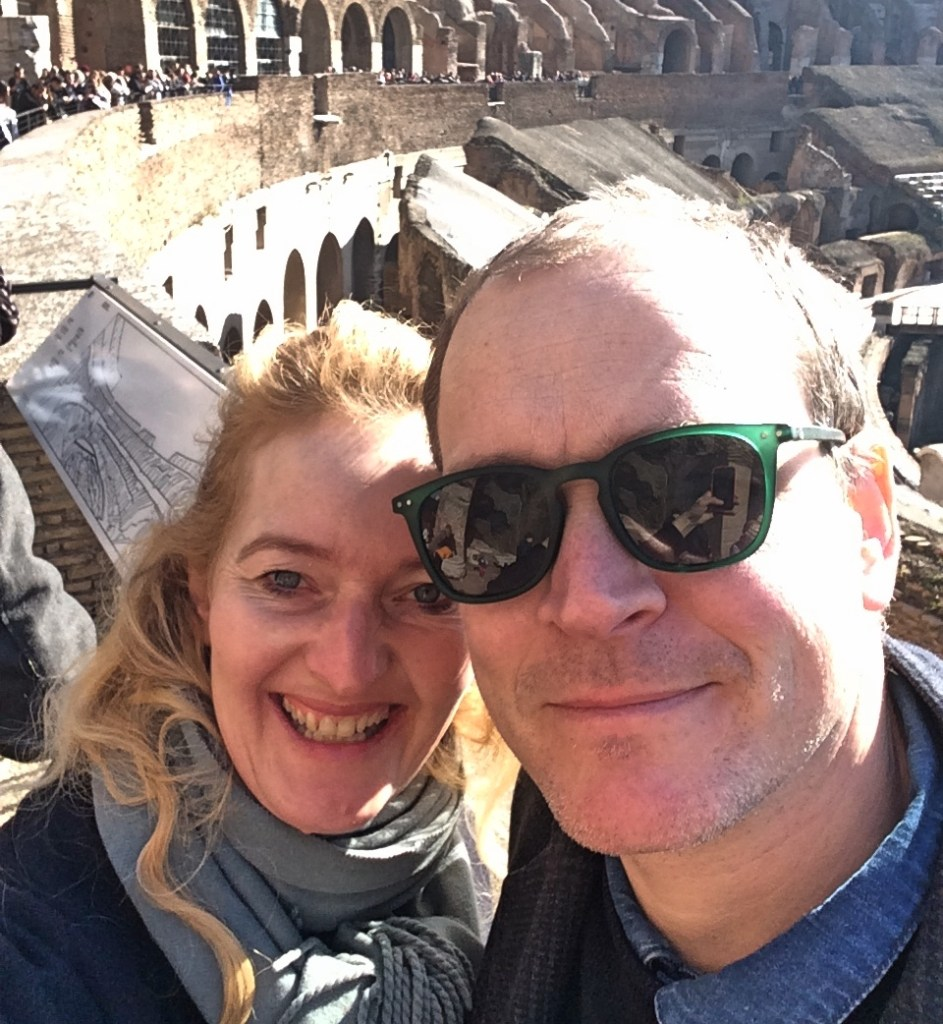 Gæsteindlæg Italien