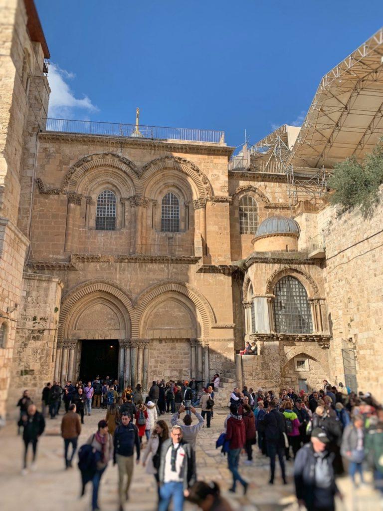 janeaway jerusalem