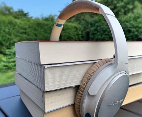 15 anbefalinger til sommerens lydbøger