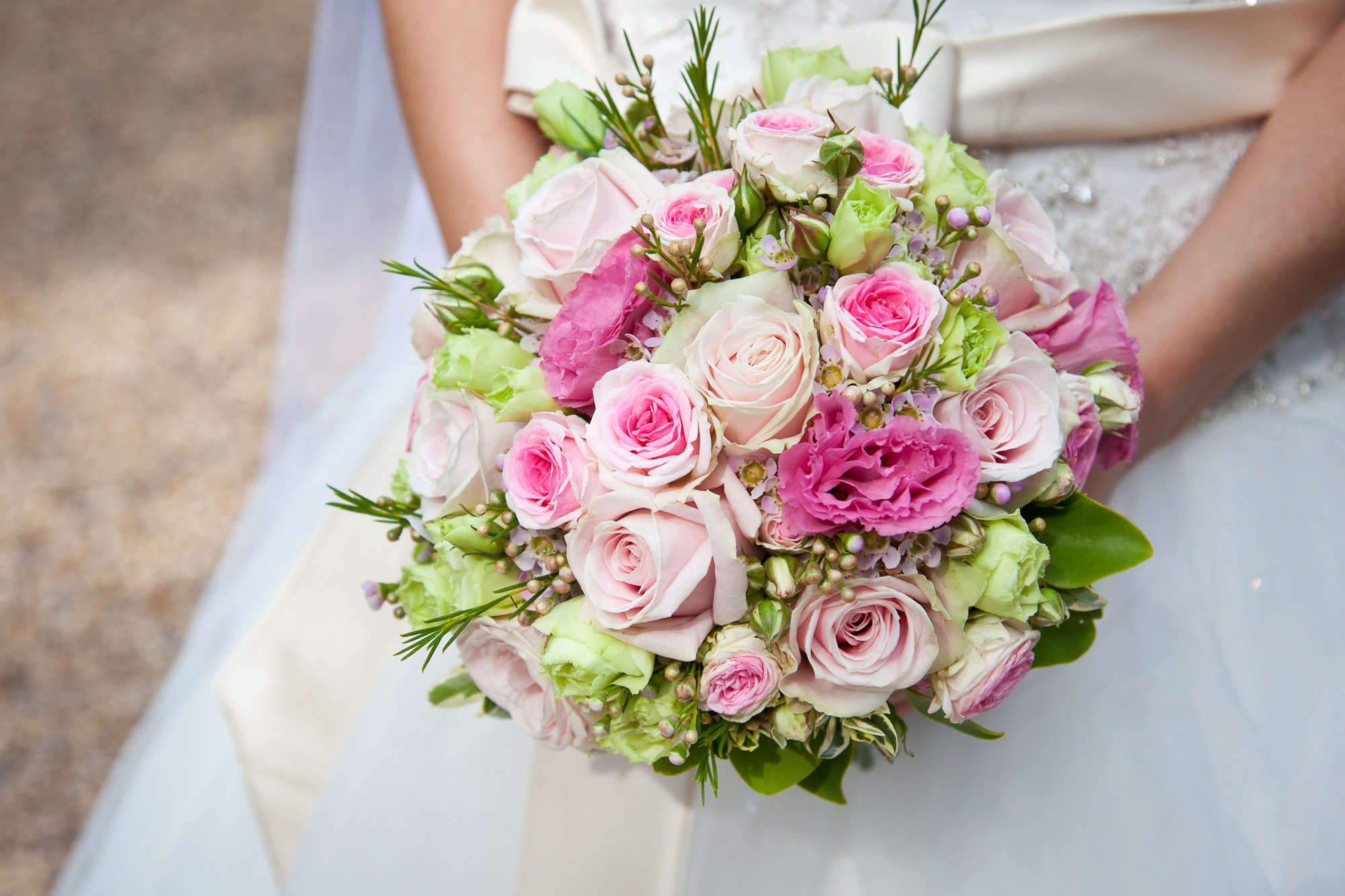 Bouquets, Posies, Corsages, Button Holes