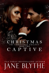 Book Cover: Christmas Captive