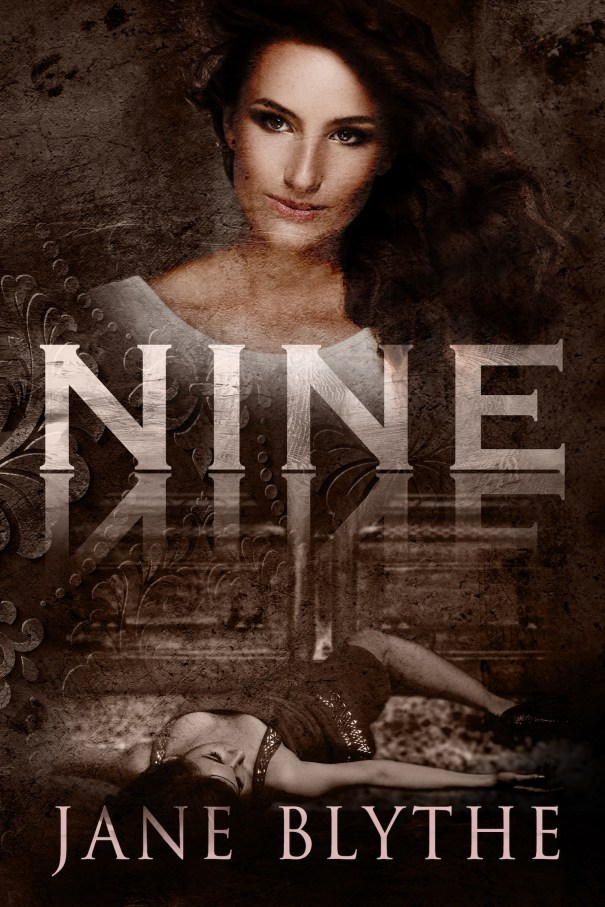 Book Cover: Nine