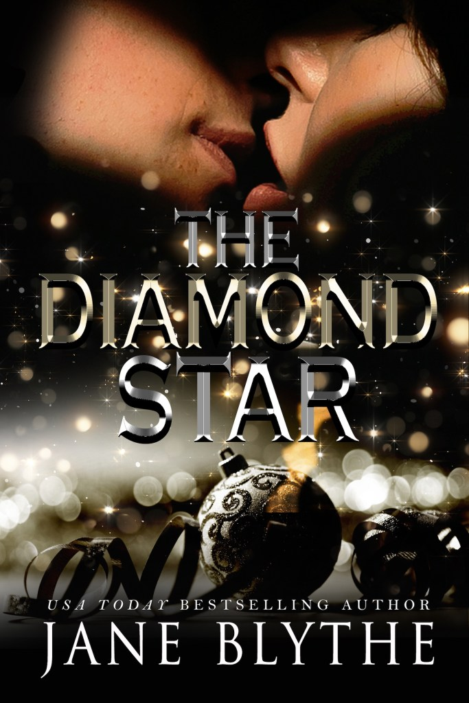 Book Cover: The Diamond Star