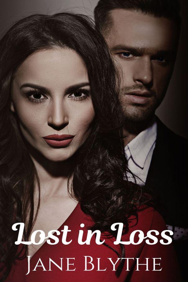 Book Cover: Lost in Loss