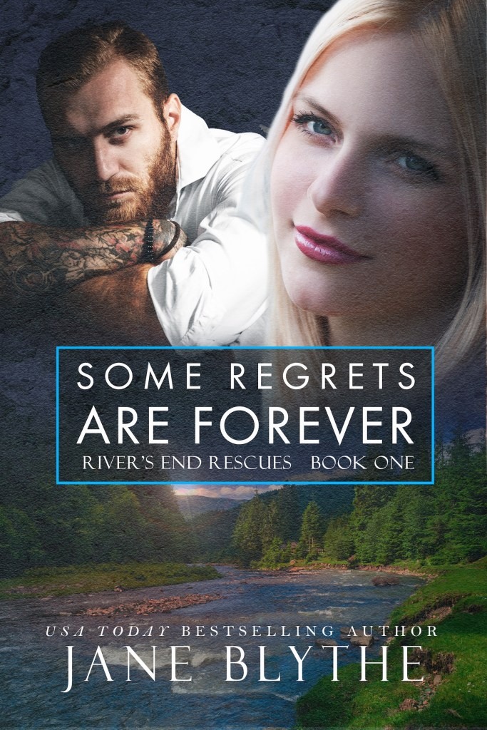 Book Cover: Some Regrets are Forever
