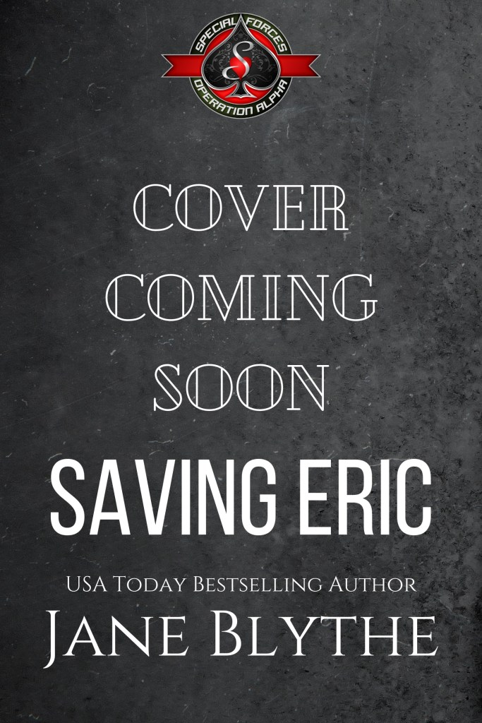 Book Cover: Saving Eric