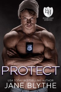 Book Cover: Protect