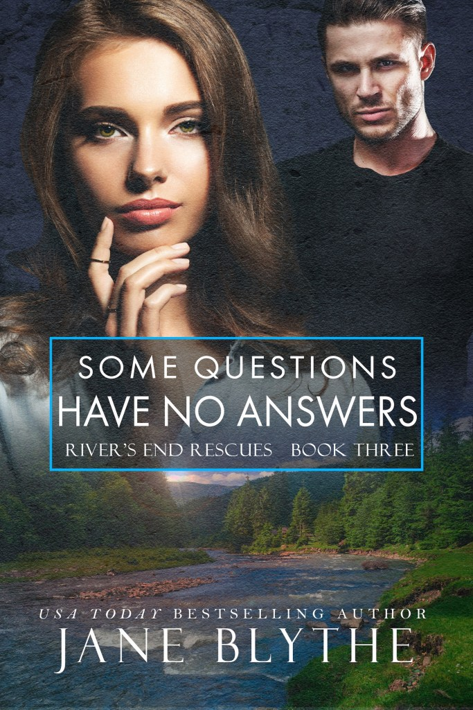 Book Cover: Some Questions Have No Answers