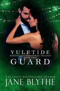 Book Cover: Yuletide Guard