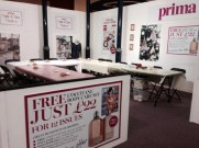 prima make and take theatre ally pally