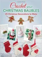 crochet your christmas baubles jane burns