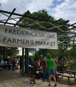 Farmer's Market