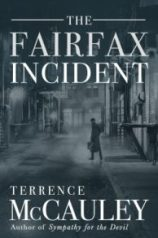 """""""The Fairfax Incident"""" book cover"""