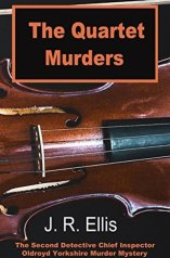 """The Quartet Murders"" cover"