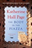 Body in the Piazza by Katherine Hall Page