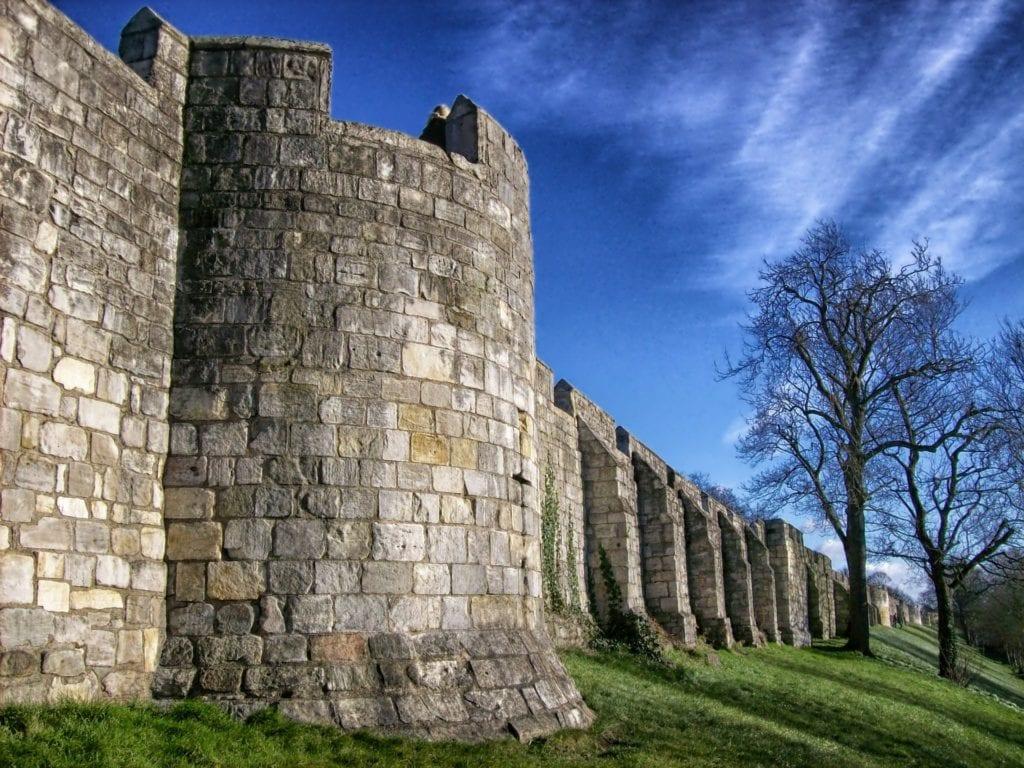 50 walks for York Mumbler
