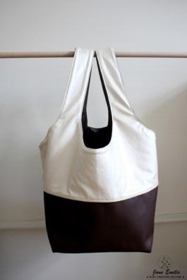 Tutoriel du Cosi Bag