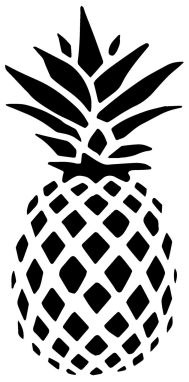 tutoriel tote bag ananas