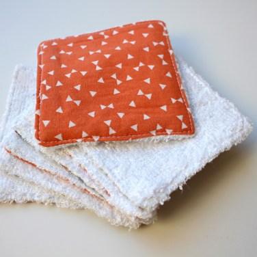 Patron lingettes démaquillantes lavables (6)
