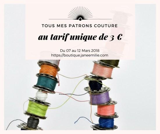 Tutoriels couture