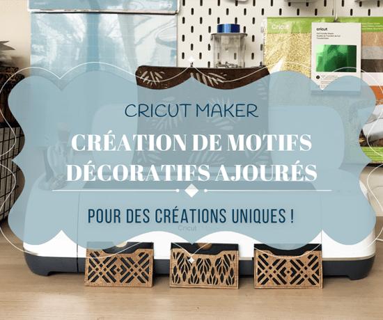 cricut maker