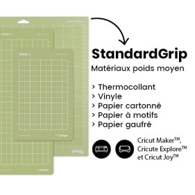 tapis cricut