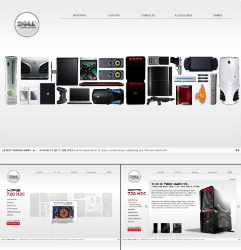 Dell gaming digital