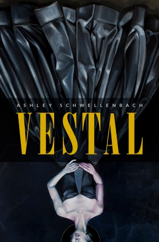 My second novel, Vestal, is available on Amazon and would not have been possible without support from beta readers, artist Lena Rushing, and artist/designer/author Mignon Khargie.