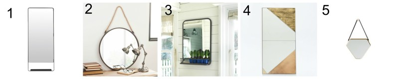 jane fitch interiors bathroom mirror