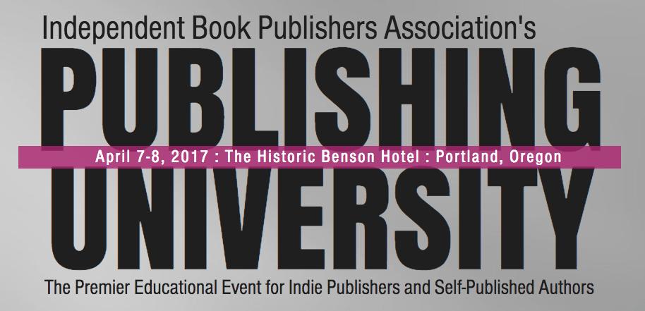 IBPA Publishing University