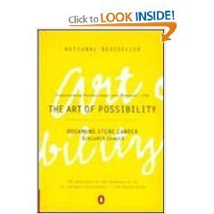 Art of Possibility