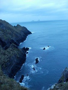 Ireland's West Coast (County Kerry)