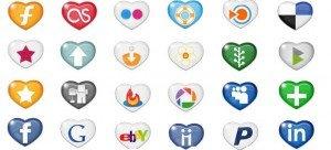 I Heart Social Media