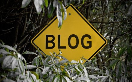 How to Start Blogging for Authors