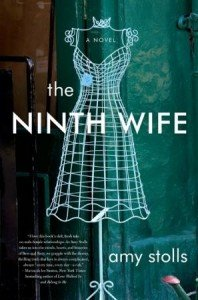 The Ninth Wife by Amy Stolls