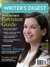 Writer's Digest (July/August 2011)