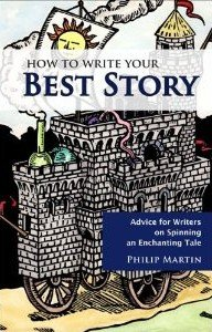 How to Write Your Best Story