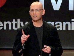 Brad Meltzer TEDxTalks