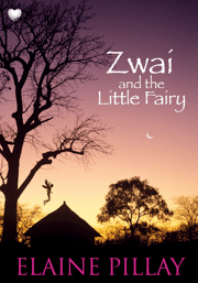 Zwai and the Little Fairy
