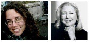 Jane Friedman and Jane Friedman