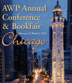 AWP 2012: Tech-Empowered Writer