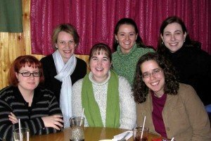 Writer's Digest & HOW Books team photo
