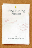 Fine-Tuning Fiction by Chelsea Quinn Yarbro
