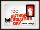 agent, author, books, digital, ebooks, Jane Friedman, Porter Anderson, publisher, publishing, Writing on the Ether, Tools of Change, O'Reilly Media, author platform, blog, blogging, journalism, TOC, #TOCcon, Author (R)evolution Day, #ARDay, Publishing Perspectives, Ether for Authors, Ed Nawotka, The Bookseller, FutureBook, Philip Jones, Sam Missingham, Foyles, #FutureFoyles, London Book Fair, #LBF13