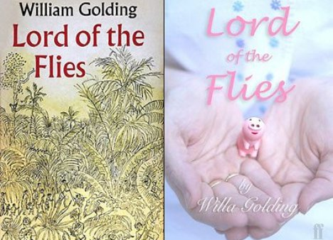fable essay by william golding Homepage of william golding, author of lord of the flies.