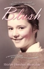 Blush by Shirley Showalter