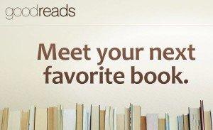 Goodreads August 2013