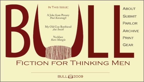 The BULL site, 2009-2010