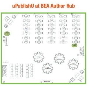 BEA Hub floorplan 16 January 2014